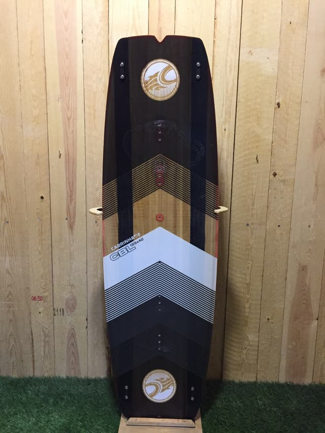 CBL BOARD ONLY 139x42 2018 (USED)