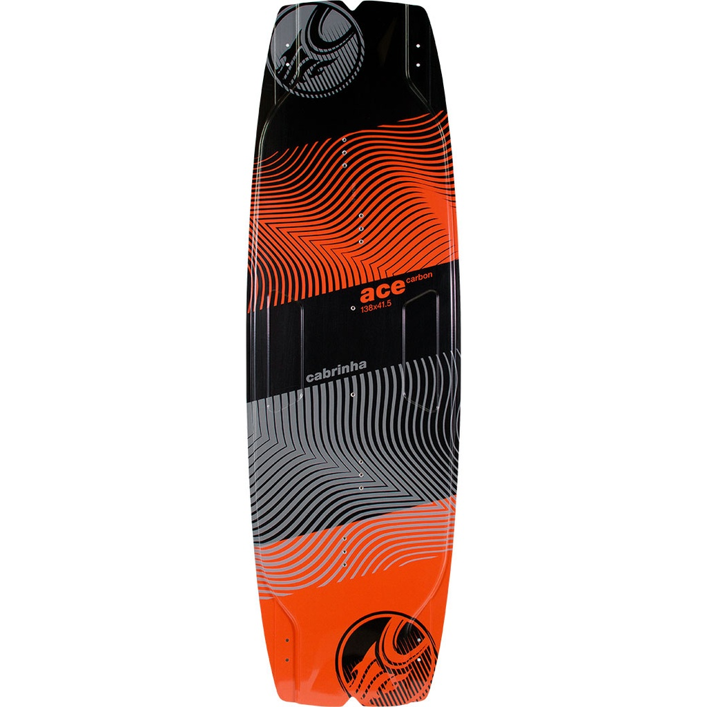 ACE CARBON BOARD ONLY 2019